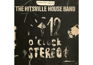 Wreckless Eric - The Hitsville Houseband's '12 O'Clo - (LP + Download)