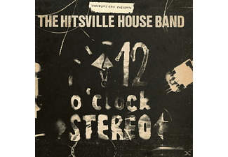 Wreckless Eric - The Hitsville Houseband's '12 O'clo - (CD)