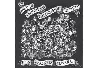 The / Friendship Society World Inferno - This Packed Funeral - (CD)