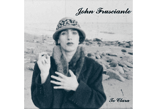 John Frusciante - Niandra Lades And Usually Just A T-Shirt [CD]