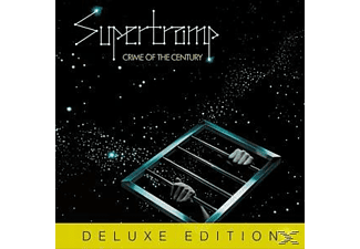 Supertramp - Crime Of The Century (Deluxe Edition) | CD