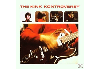 The Kinks - The Kink Kontroversy [Vinyl]