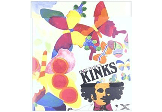 The Kinks - Face To Face [Vinyl]