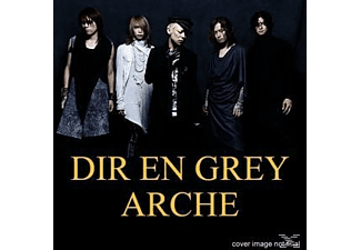 Dir En Grey - Arche - (CD)