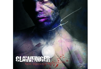 Clawfinger - Hate Yourself With Style (Digipak) [CD]
