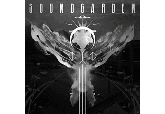Soundgarden - Echo Of Miles - Scattered Tracks Across The Path (CD)