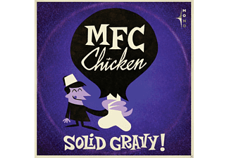 Mfc Chicken - Solid Gravy - (CD)