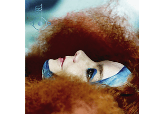 Björk - Biophilia Live (2cd+Bluray) [CD + Blu-ray Disc]