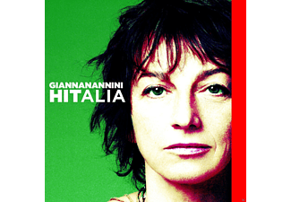 Gianna Nannini - Hitalia [CD]