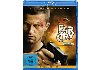FAR CRY (SPECIAL EDITION) - (Blu-ray)