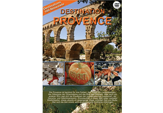 Destination Provence - (DVD)