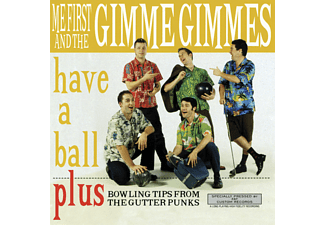Me First And The Gimme Gimmes - Have A Ball - (Vinyl)