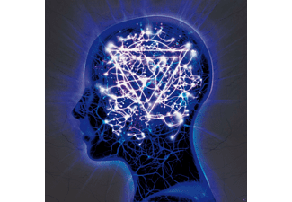 Enter Shikari - The Mindsweep (Digipak) - (CD)