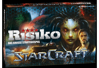 Risiko - Starcraft Collector's Edition