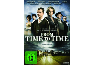 FROM TIME TO TIME - (DVD)