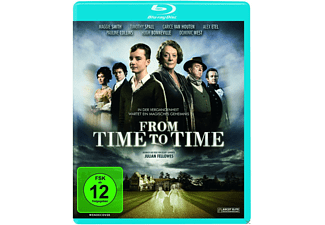 FROM TIME TO TIME - (Blu-ray)