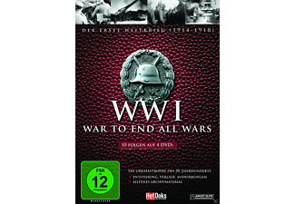 WAR TO END ALL WARS [DVD]