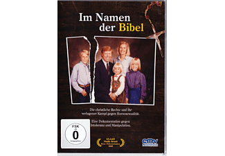 im namen der bibel auf dvd online kaufen saturn. Black Bedroom Furniture Sets. Home Design Ideas