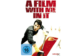 A Film with me in it [DVD]
