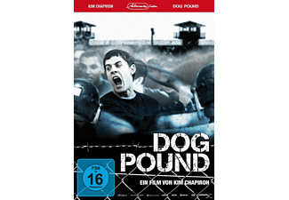 Dog Pound - (DVD)