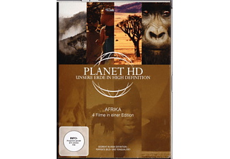 Planet HD - Unsere Erde in High Definition: Afrika - (DVD)
