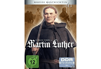 Martin Luther (DDR TV-Archiv - GG 41) - (DVD)