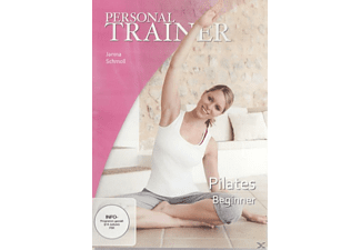 Personal Trainer - Pilates Beginner - (DVD)