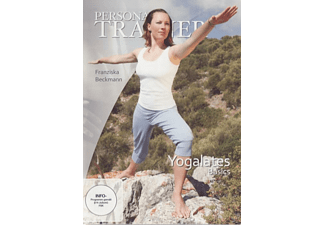 Personal Trainer - Yogalates Basics - (DVD)