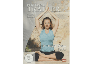 Personal Trainer - Intensive Yoga Basics [DVD]