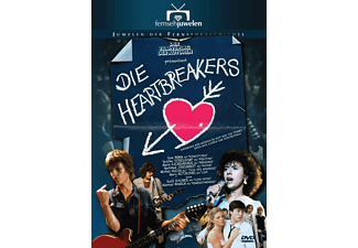 Die Heartbreakers [DVD]