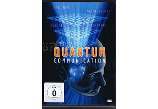 Quantum Communication - (DVD)