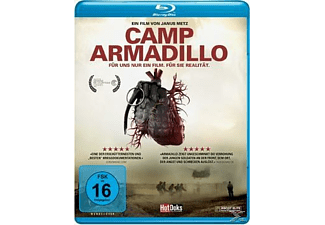 CAMP ARMADILLO [Blu-ray]