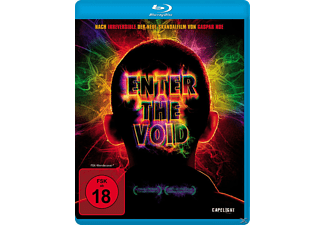 ENTER THE VOID - (Blu-ray)