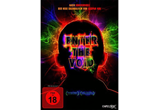 ENTER THE VOID - (DVD)