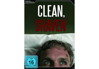 Clean Shaven (Special Edition) [Blu-ray]