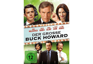 DER GROSSE BUCK HOWARD - (DVD)