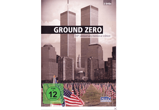 Ground Zero - 10TH Anniversary Memorial Edition [DVD]