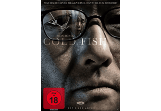 COLD FISH - (DVD)