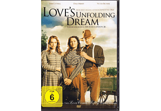 LOVES UNFOLDING DREAM (THE LOVE COMES 6) [DVD]