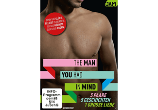 THE MAN YOU HAD IN MIND (OMU) - (DVD)