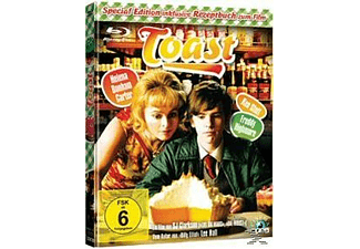 Toast (Special Edition) - (DVD)