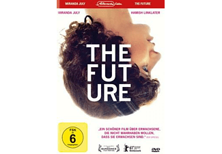 THE FUTURE [DVD]