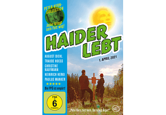 HAIDER LEBT - 1.APRIL 2021 [DVD]