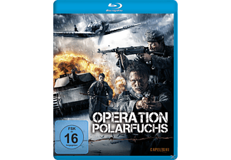 Operation Polarfuchs [Blu-ray]