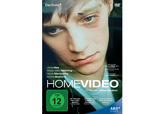 HOMEVIDEO - (DVD)