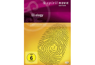 IOLOGY-DAS ICH PROJEKT-SPIRIT MOVIE EDITION 2 - (DVD)