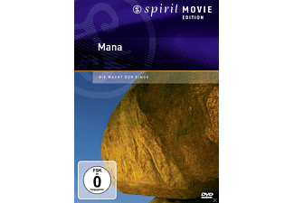 MANA-DIE MACHT DER DINGE-SPIRIT MOVIE EDITION II [DVD]