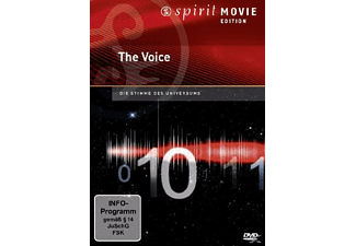 THE VOICE - SPIRIT MOVIE EDITION - (DVD)