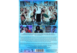 RA.ONE - SUPERHELD MIT HERZ (SE) [DVD]
