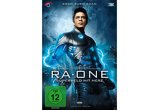 RA.ONE - SUPERHELD MIT HERZ (SE) - (DVD)